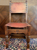 Antique Renaissance-Chairs(6)