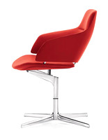 Aston Conference Chair byDesign by Jean-Marie Massaud,