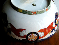 Japanese-Imari-Antique-Porcelain