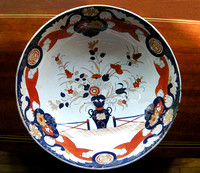 Japanese-Antique-Imari-Porcelain-Charger