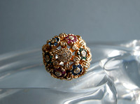 Antique-14K-Gold-Ring